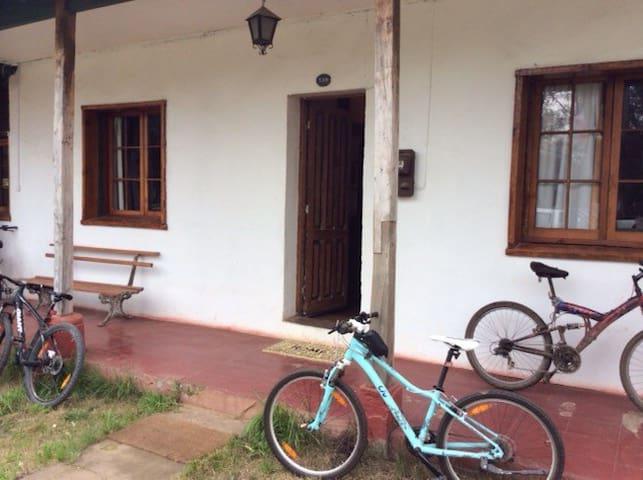 Panihouse 'Lugar de encuentro' - Comuna Colbun - Bed & Breakfast