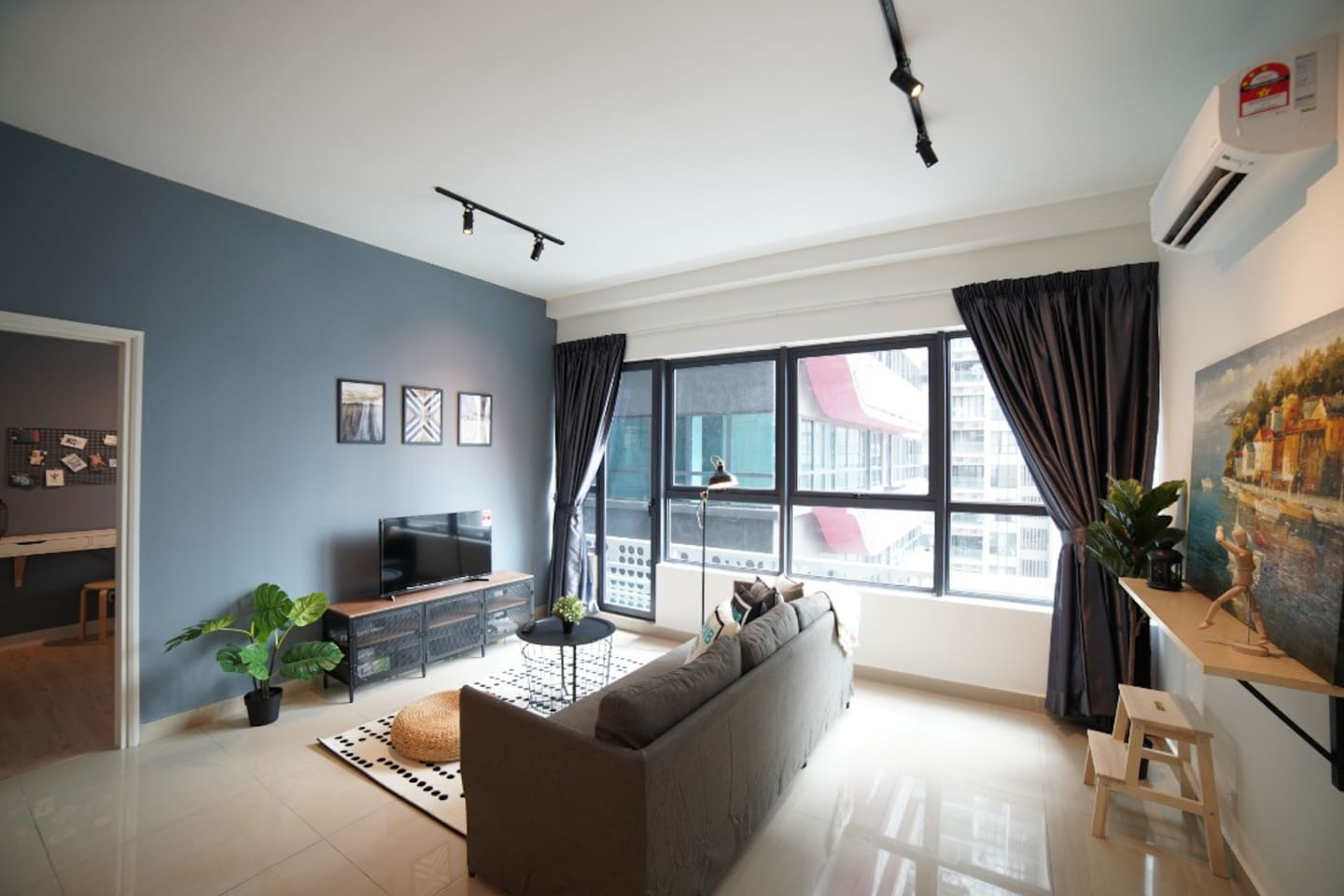 Stunning KL 2 Bedroom in Arte Plus by COBNB #AT316