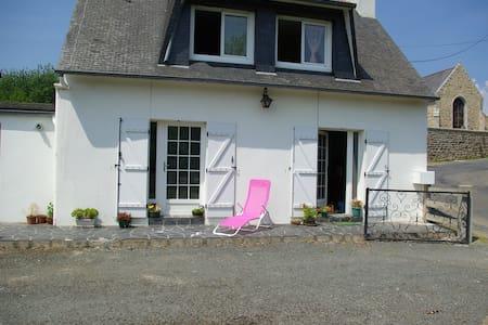 Maison indépendante - TREGLAMUS - Casa
