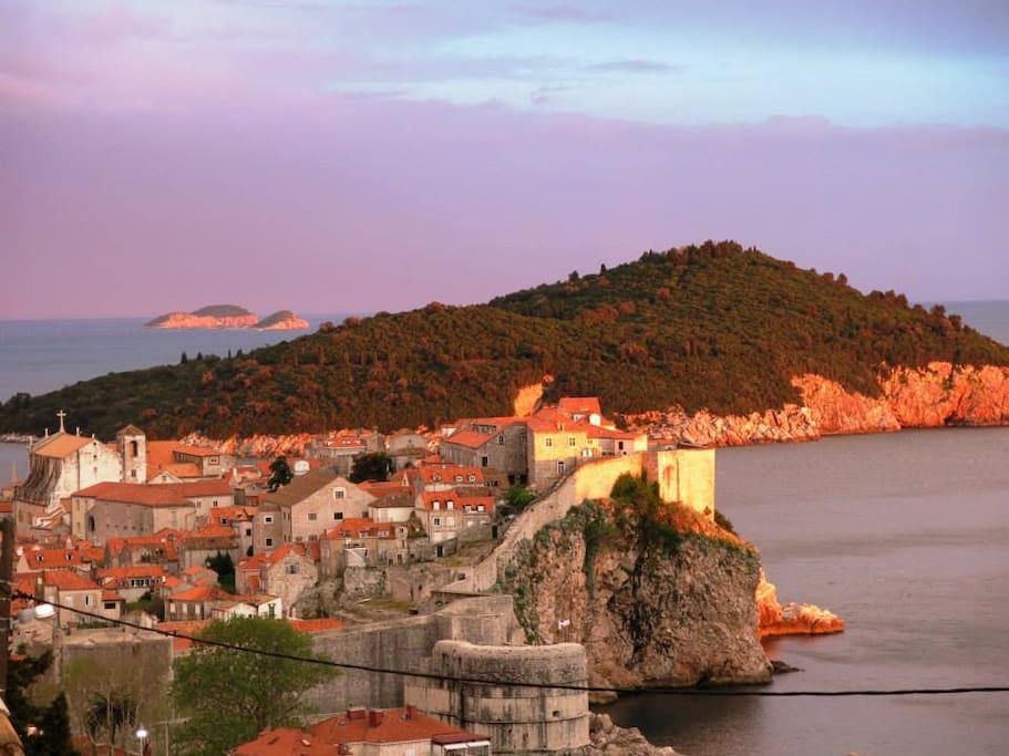 Dubrovnik Apartments For Rent