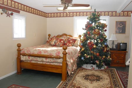 Lakefront Cottage in the Cove - Trenton - Apartamento