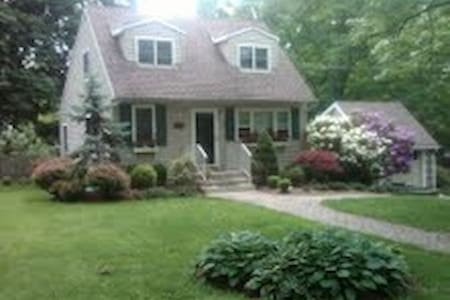Cozy Cottage Just Waiting For You - Bernards - Talo