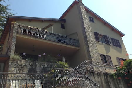 B&B Villa Margherita - Apricale - Apricale - Bed & Breakfast