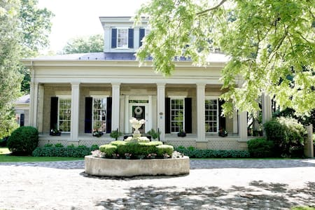 Paris Hideaway on the Grand River - Brant
