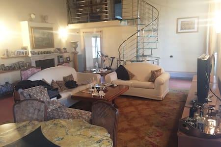 Beautiful charming apartment in Orbetello center - Orbetello