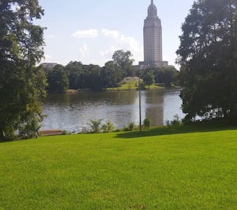 CAPITOL VIEW PLACE - Baton Rouge - Casa