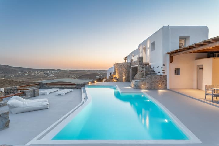 ✯ Villa Salty ✯ The above Alemagou experience ✯