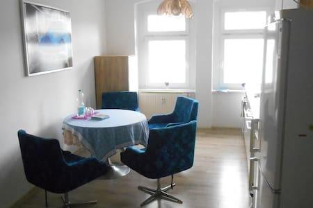 MaisonetteApartment am CityCenter