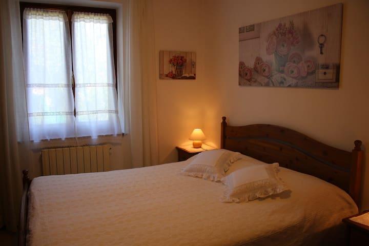 Amaryllis appartamenti: casa margherita - Romito Magra