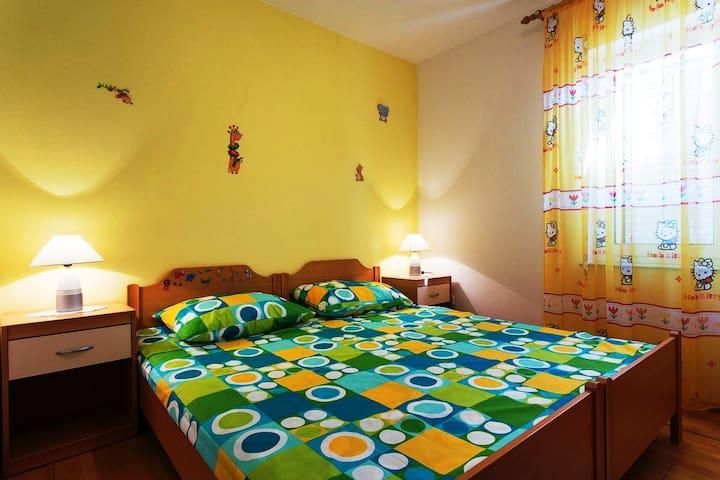 Apartment Frane A4+1