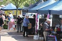 Mornington Main Street Market - Each Wednesday