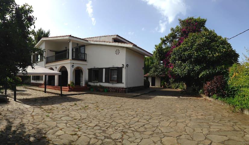 Family cottage in Tenerife - San Cristóbal de La Laguna - Villa