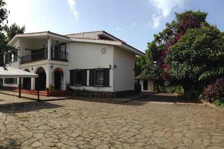 Family cottage in Tenerife - San Cristóbal de La Laguna