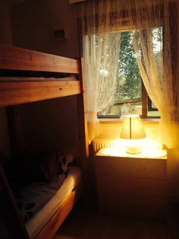 Hæli, cozy apartment at a farm - Blönduós