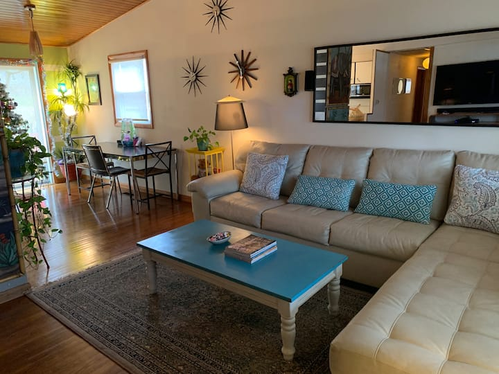 Beautiful Sunny Clean House In Charlottesville VA