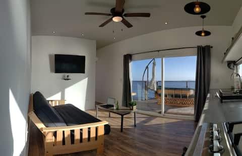Villa 101 El Dorado Great modern new beach house!