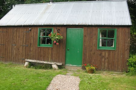 West Cottage and Stables - Bothy - Glenlyon