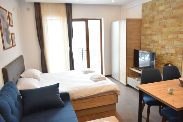 Lux apartment i Milmari Resort Kopaonik