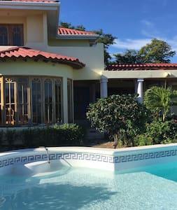 Casa Belvedere - Municipal de San Juan del Sur - 단독주택
