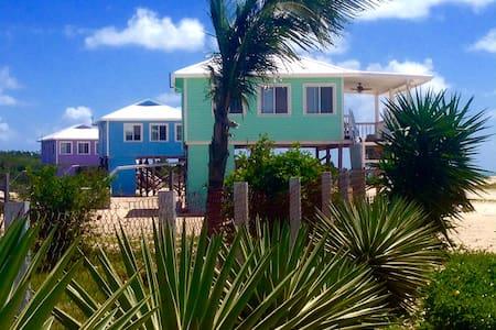 Barbuda Cottages - Codrington