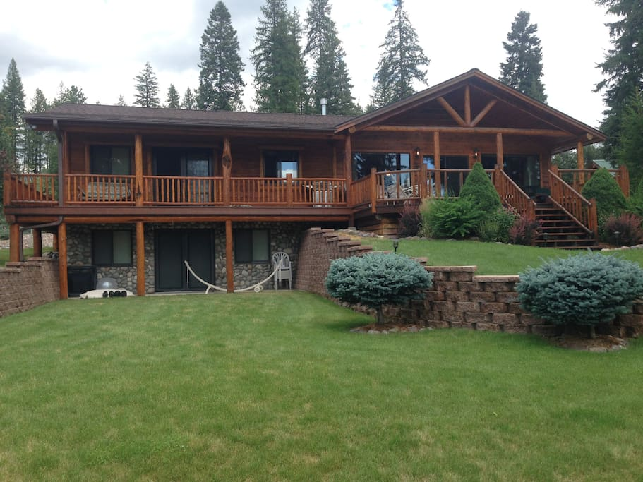 Montana Dream Maker Houses For Rent In Condon Montana