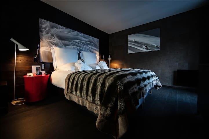 Hotel Avenue Lodge - Standard Room