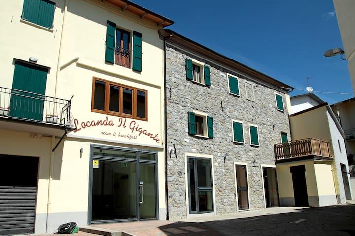 "Camera ""Sofia"" - Province of Reggio Emilia - Szoba reggelivel"