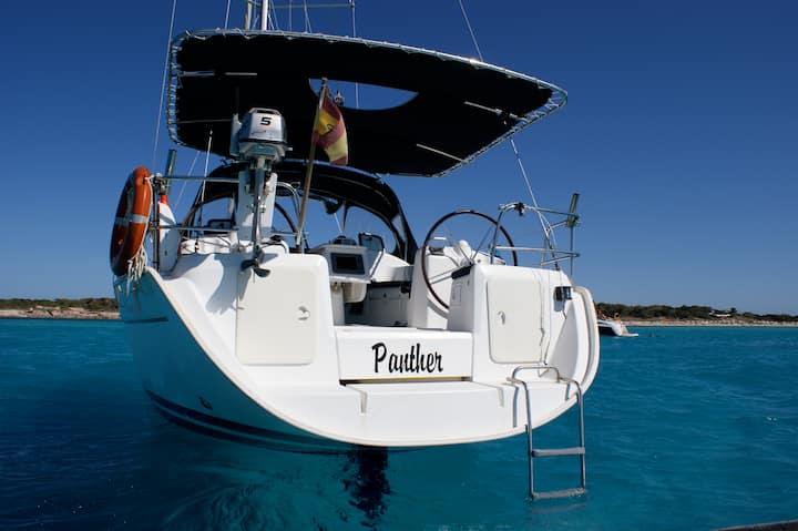 Alquiler velero en Club Náutico Villa de San Pedro