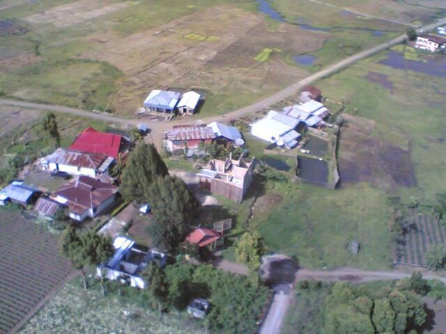 Postualang House - Sungai Penuh - House
