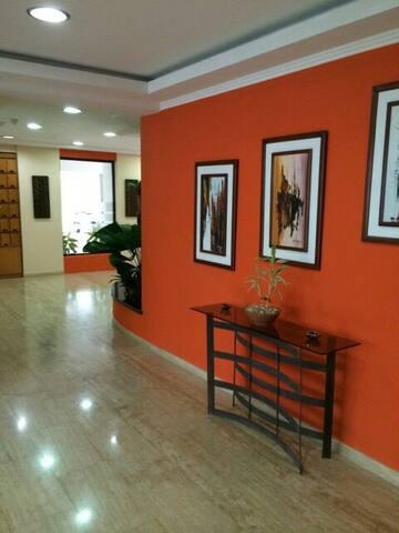 Apartamento  Ejecutivo / Turismo - Ciudad Guayana - Apartamento