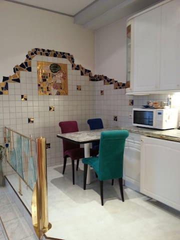 Zentrale Saubere Wohnung in Wien