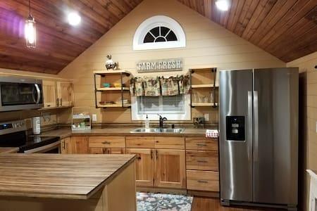The Potel Tiny Home 14x40