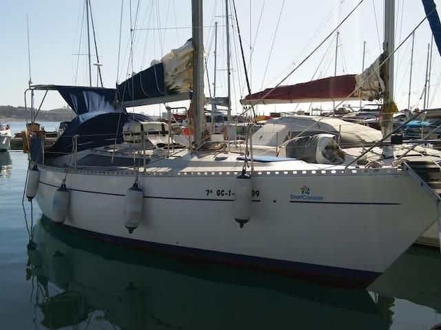 Barco en alquiler - San Bartolomé de Tirajana - Barco
