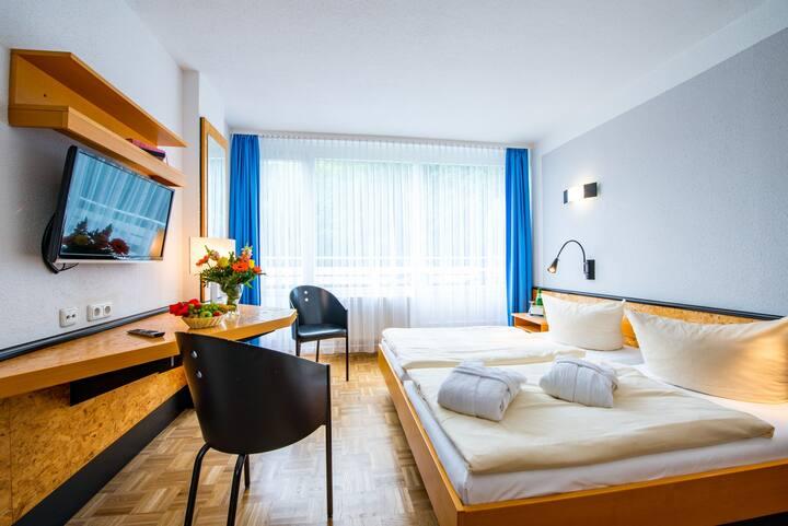 Hotel an der Therme Bad Sulza (Bad Sulza) - LOH07343, Apartment 3 Personen