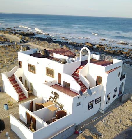 Remote, Intimate, Adventurous, Chef included Lodge