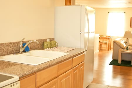 Quaint Apt in Beautiful Honomu, HI! - Honomu