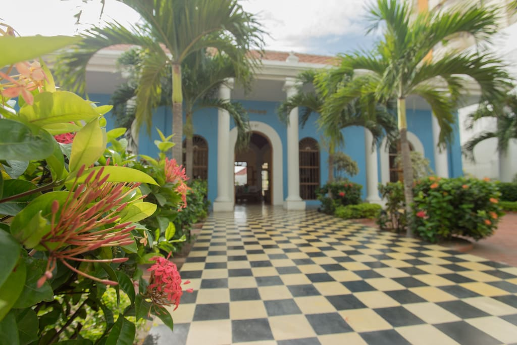 full house casa bustamante houses for rent in cartagena