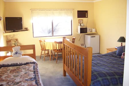 Colonial Inn Guest Rooms - Allans Flat /Yackandandah - Other