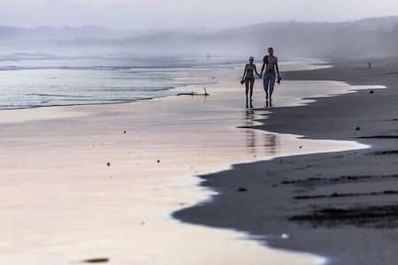 Bella Vista Corcovado Habitación Frente a la Playa