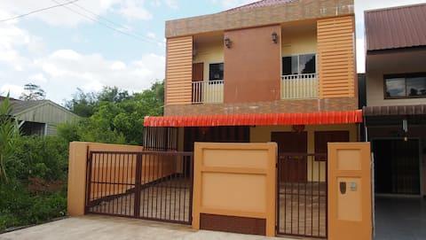 1 Bedroom family home in historic Takuapa/Khao Lak