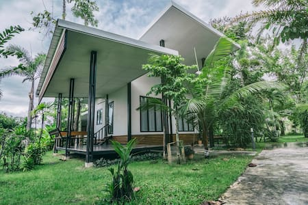 Chiang Mai  - Peaceful Private Villa in Mae Rim - Tambon Mae Sa