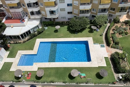 First Line Apartment Sea Breeze