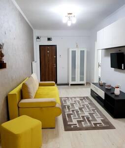 Sarah apartment