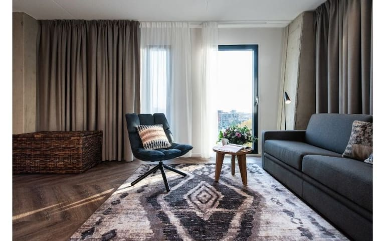 One-Bedroom Essential at Yays Entrepothaven (4pax)