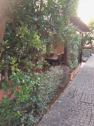 Appartamento E11 in Borgo Etrusco