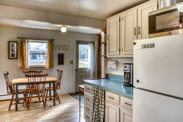 Dishmill Brook Town Apartment