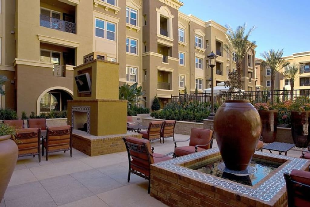 Luxury 2 Br 2ba Apt Near Disneyland Apartments For Rent