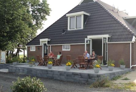 B&B De Kan Hoeve - De Veenhoop - Bed & Breakfast