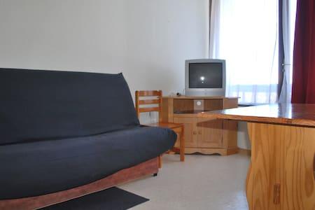 APPT DE MONTAGNE - RISOUL (05) - RISOUL - Wohnung