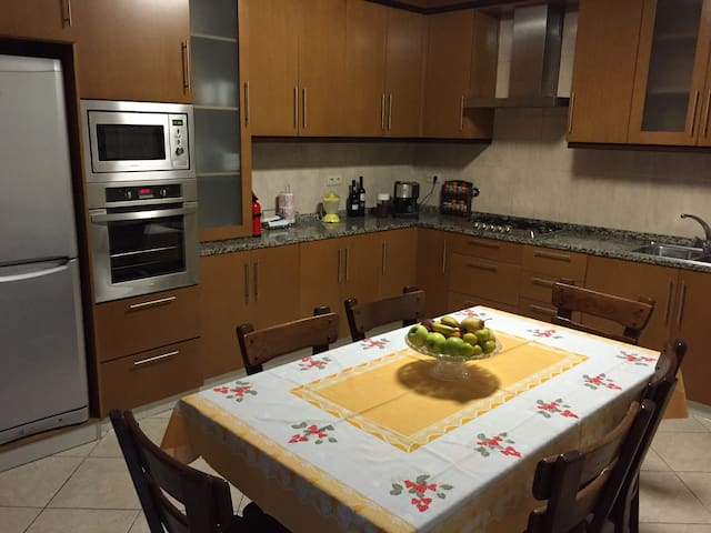 Great House in Vila Real
